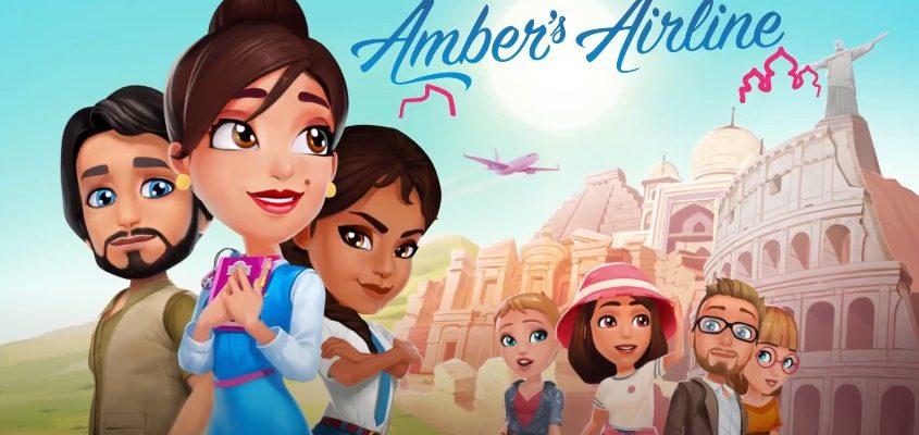 ambers airline 7 wonders