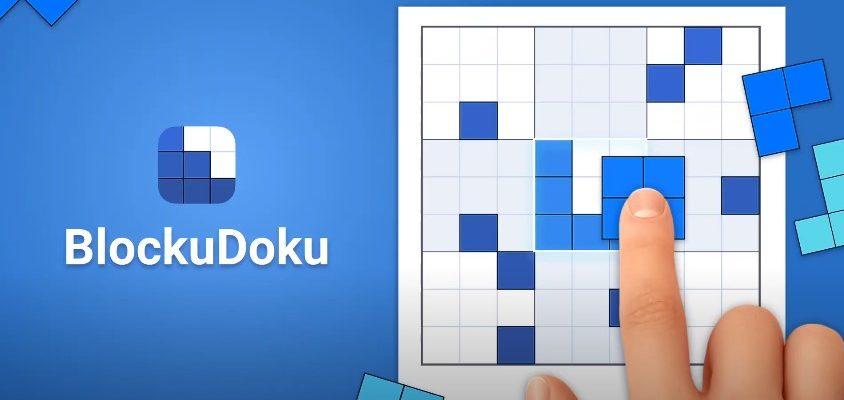 BlockuDoku