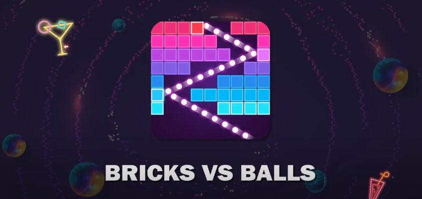 bricks vs balls
