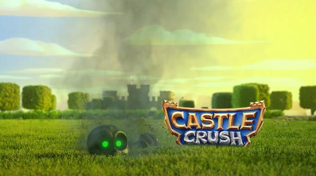Castle Crush