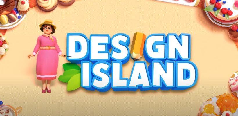 Design Island Home Makeover