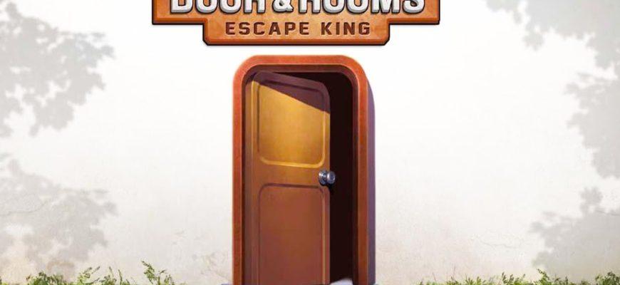 Doors&Rooms Escape King