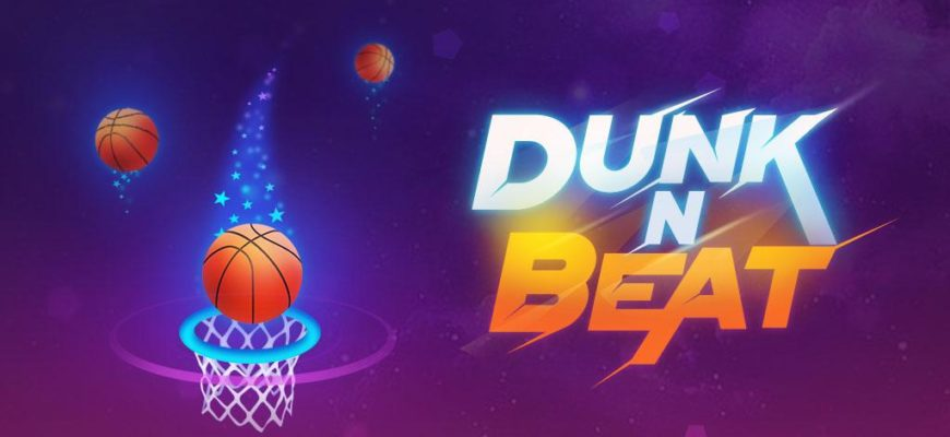 Dunk n Beat