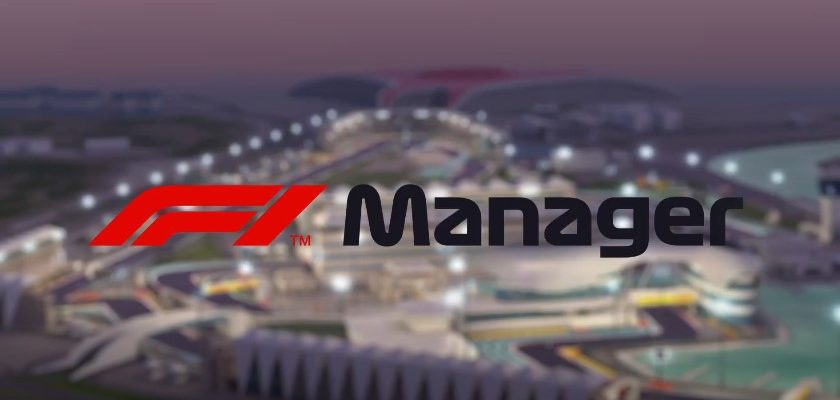 F1 Manager