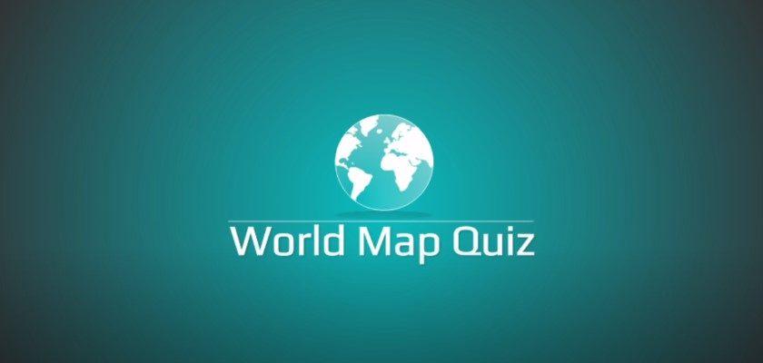 География страны мира (игра)