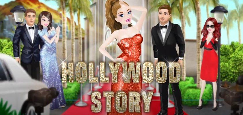 Hollywood Story Звезда моды