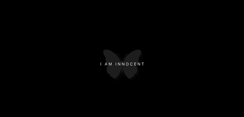 I Am Innocent