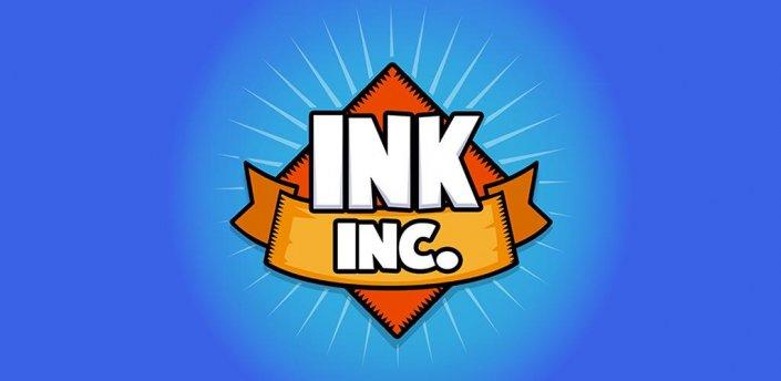 Ink Inc - Tattoo Drawing