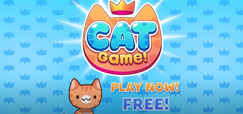 Котоигра (Cat Game) - The Cats Collector!