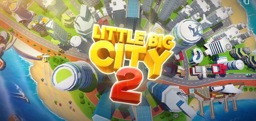Маленький Большой Город 2