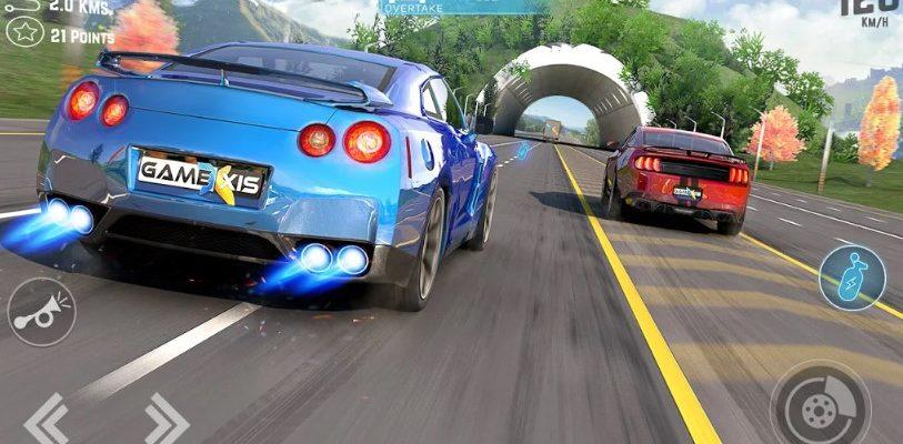 Машины гонки игры бесплатно
