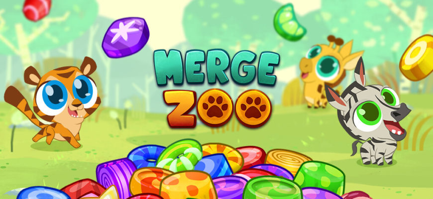Merge Zoo