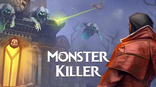 Monster Killer - Assassin, Archer, Hero Shooter