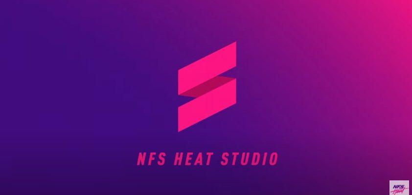 NFS Heat Studio