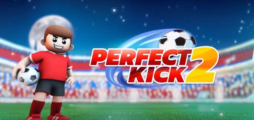 Perfect Kick 2 - футбольная игра