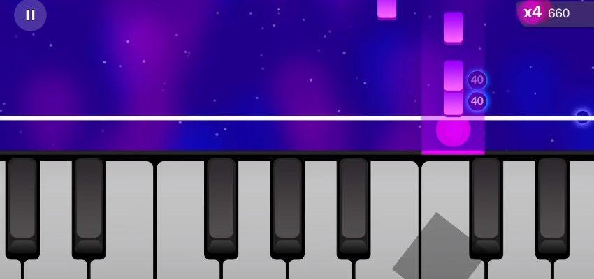 Piano - Пианино Игра