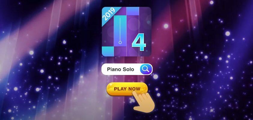 Piano Solo - классический пианино 4