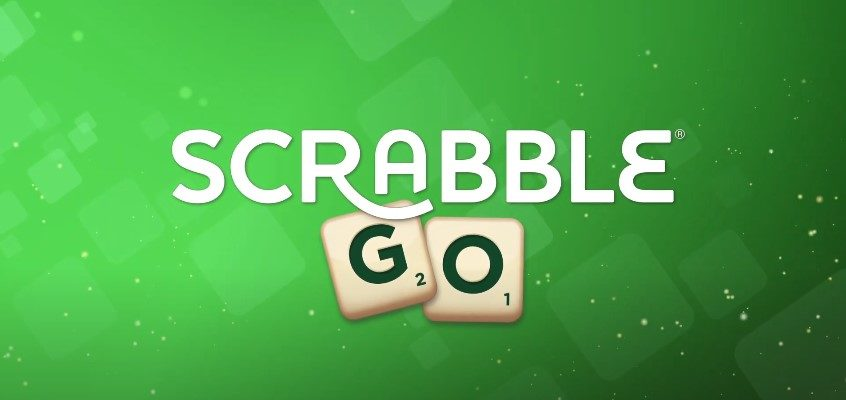 Scrabble® GO - New Word Game