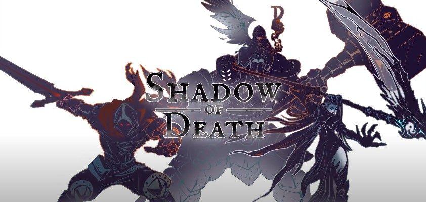 Shadow of Death Dark Knight - Stickman Fighting