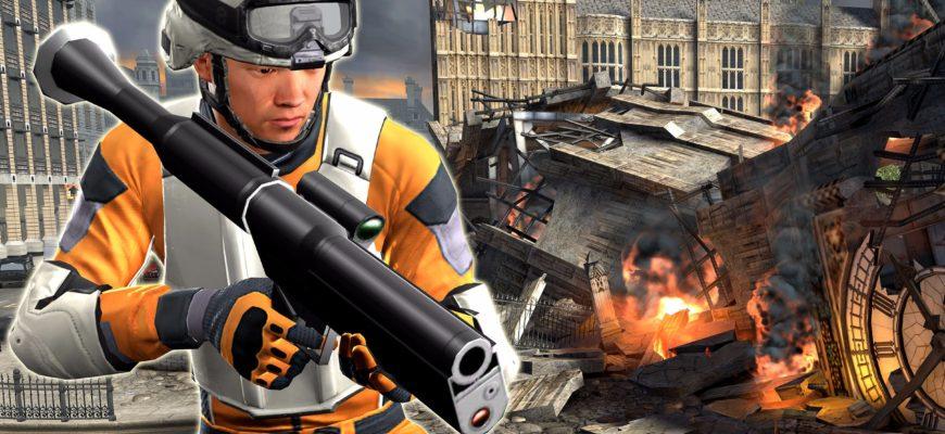 Sniper Strike - FPS 3D Shooting Game