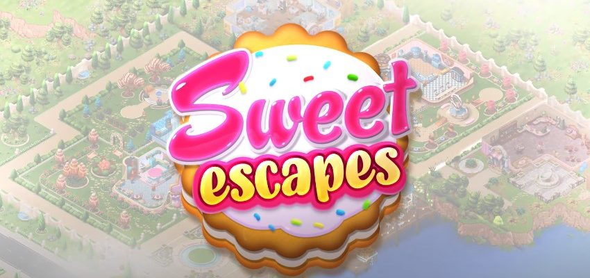 Sweet Escapes