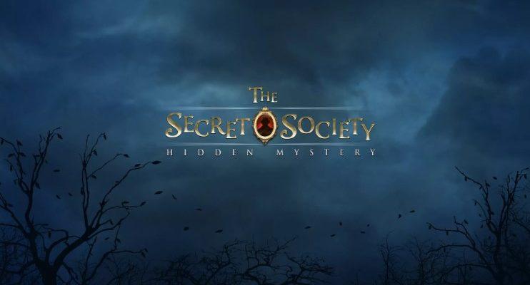 The Secret Society - Тайное общество