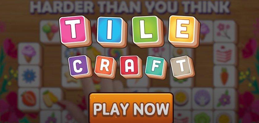 Tile Craft - Мастерство игры в плитки