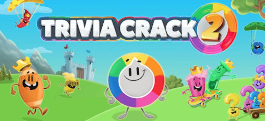 Trivia Crack 2