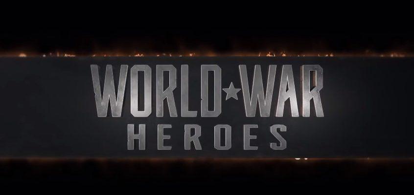 World War Heroes Военный шутер