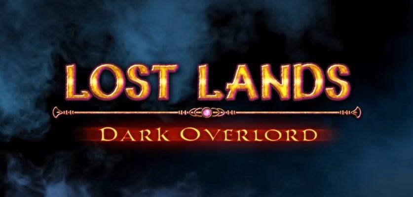 Затерянные земли 1