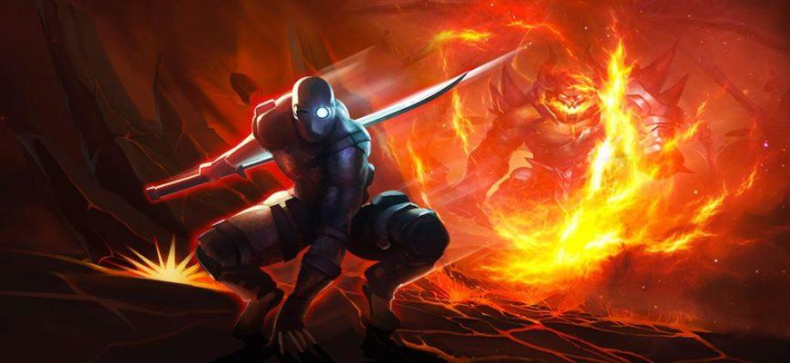 Demon Warrior Premium