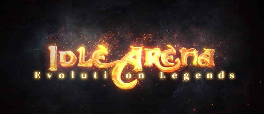 Idle Arena Evolution Legends
