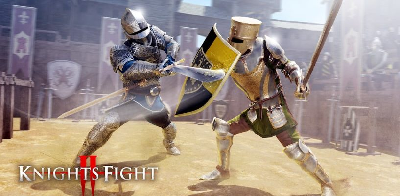 Knights Fight 2 Honor & Glory
