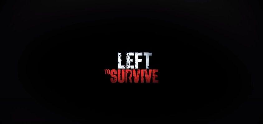 Left to Survive – Зомби ПвП Шутер