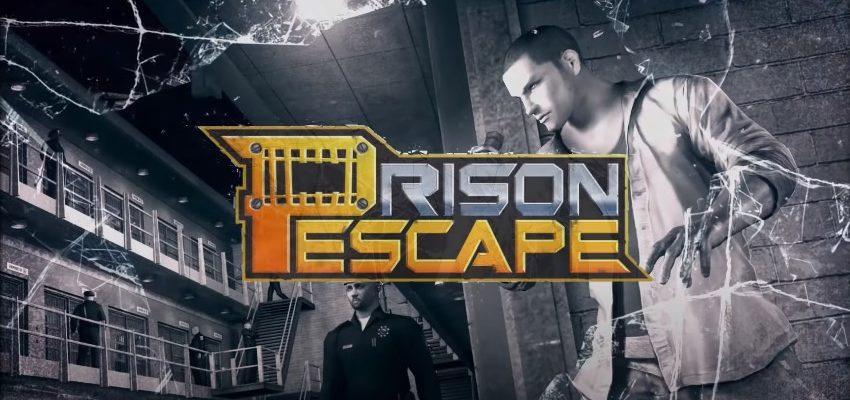 Побег из тюрьмы - Prison Escape