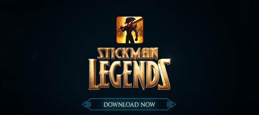 Shadow Hunter Stickman Legends Offline RPG