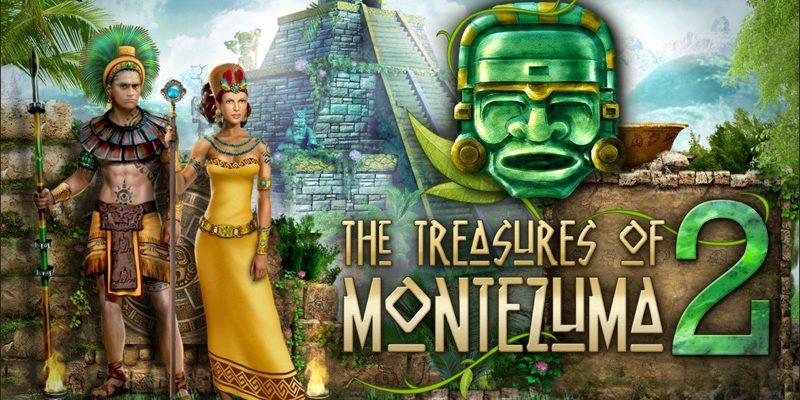 Сокровища Монтесумы 2 Free