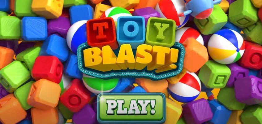 Той Бласт (Toy Blast)