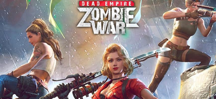 Dead Empire Zombie War