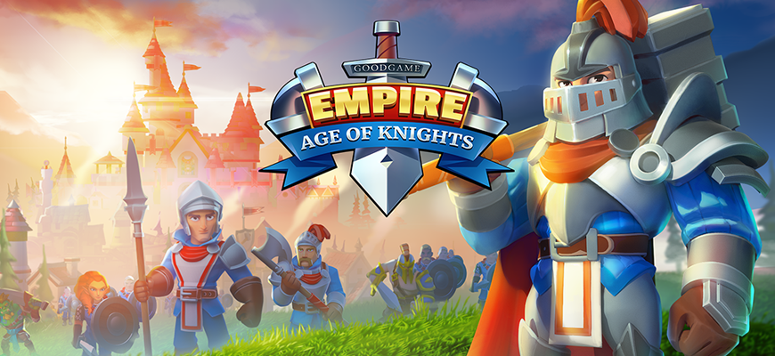 Empire Age of Knights