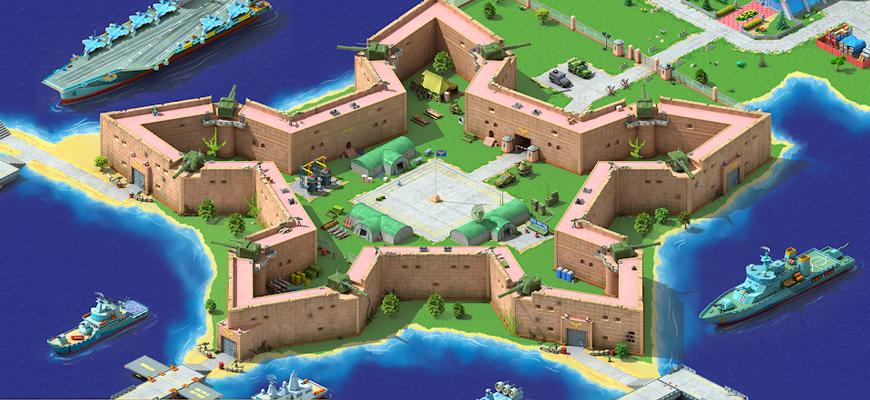 Megapolis Создайте идеальный город