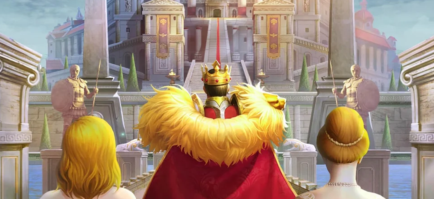 Road of Kings - Endless Glory