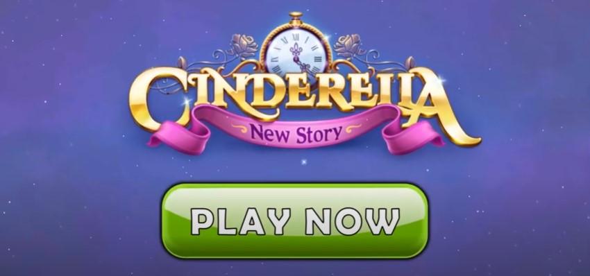 Cinderella New Story
