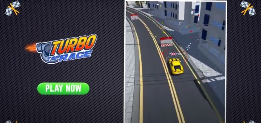 Turbo Tap Race